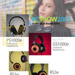 Treoo Grado Headphones PS1000e RS1e GS1000e RS2e