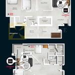 HDB Apartment, Condominium