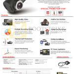 Dash Cam H50