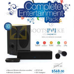 Moment Complete Entertainment Pack