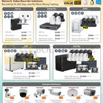 Foscam Cameras Starter, Starter Plus, Soho, SME, SME Plus, Enterprise POE Cameras