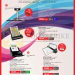 Fujitsu Scanners ScanSnap IX100, IX500, S1100i, S1300i, SV600
