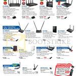 Networking Wireless Routers, ADSL Modem, Extenders, USB, RT-AC3200, AC87U, AC68U, AC66U, N12HP, N15U, DSL-N12UC1, AC68U, Ac52, EA-AC87, USB-AC56, N14, N10 Nano