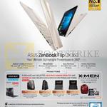 Notebook ZenBook Flip UX360
