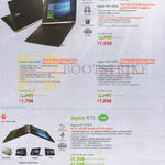 Acer Notebooks Aspire V Nitro VN7-592G, 792G, R15 R5-571TG
