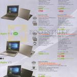 Notebooks Prime Series E14 F15 V15 Aspire E5-474G, 475G, 575G, 573G, V5-591G