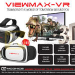 Viewmax-VR Pro, Lite