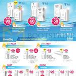 Networking Homeplug, HL129EP, 119EP, 115EP, 125G, 117E, 117EP, 117EW, 113E, 113EP, 113EW, 110EW