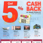 Best Denki 5 Percent Cashback On Apple Products With Citibank Cards