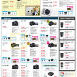 Canon DSLR Digital Cameras, Connect Station, EOS M10, 1300D, 760D, 7D Mk II, 700D, 70D, 6D, 750D, 80D, CS100