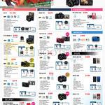 Digital Cameras Powershot G3 X, N2, G1X Mark II, GS X, G9 X, Selphy CP1200, SX60 HS, SX720HS, SX540 HS, SX530 HS, SX 420 IS, D30, IXUS 180, 175