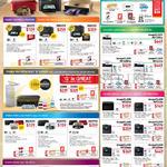 Printers Pixma IB4070, MB5070, MB5370, G2000, G3000, MG3670, MG5770, MG7770, MG2570S, MG2970, ImageCLASS MF729Cx, MF628Cw, MF621Cn, MF221d, MF212w