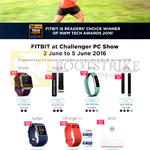 Fitbit Fitness Trackers Blaze, Alta, Surge, Charge HR, Aria