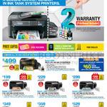 Printers L655, L220, L360, L365, L455, L565, L850