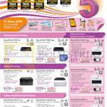 Printers DocuPrint P225d, P265dw, CP115w, CP225w, CM115w, CM225fw, M225dw, M225z, M265z