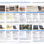 Notebooks Spectre 13-v023TU, V024TU, X360 13-4108TU, 4109TU, X2, Pavilion 14-AL033TX, AL061TX, 13-u035TU, 10-n101TU, Envy D021TU, D022TU, D117TU