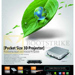 DS 7 Projector