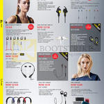 Bluetooth Headsets Sport Pulse, Sport Coach, Sport Pace, Sport Rox, Sport, Rox, Halo Fusion, Move Wireless, Step Wireless, Solemat Speakers