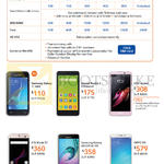 M1 Mobile MySIM Plans, Phone Deals, MySIM Plus 15, Samsung Galaxy J1 Mini, A3 2016 4G, Xiaomi Redmi 2 Enhanced, LG X Screen, ZTE Blade S7, Oppo R9