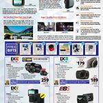 Maka GPS Marbella Car Digital Recorders LX5, LX3 LX2, QB5