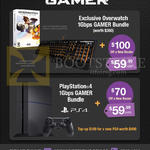 Fibre Broadband 59.99 1Gbps Gamer Bundle