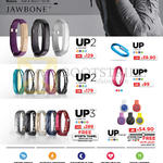 Jawbone Nubox UP2, UP, UP3, UP Move