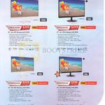 Philips Monitors 274E5QHAW, 274E5QHAB, 234E5QHAW, 234E5QHAB