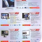 Philips Monitors 279X6QJSW, BDM4065UC, 288P6LJEB, 272G5DYEB, 231P4QUPEB
