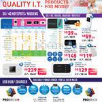 3G, 4G Hotspots, Modems, USB Hubs, Charger, Travel Modem, Router, PHS600, PRT7001HA, 7007L, 7005L, 7010L, PUH501-NB, 501