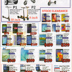 E-Scooters Smartphones Tablets Notebooks Xiaomi, ASKMY, Airwheel, P1, P2, Lenovo, Asus, Ainol, Galaxy, Ployer, Samsung, Meizu, Sony, Nokia, Dell, HP