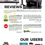 Chairs Reviews, Users