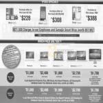 IPod Nano 8G 16G Touch Classic Macbook Air Pro IMac Epi Centre