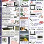 KWorld TP Link PlusTV DVB Router Wireless Media Player