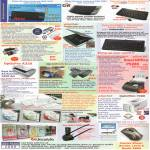 ORtek Zippy PlusTek Scanners OptiCard OptiBook OpticPro 2ez