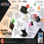 Neon MLC MNC Zetta MMI PICO DJV External Portable Storage Drive