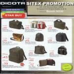 Bags EasyTop BacPac MotionSlight Pep Mystic Smart Broker