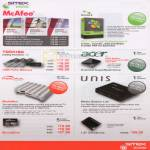 DivaDrive Unis Station RMVB Media Player MediaBox Acer Toshiba Nuance McAfee