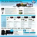 Compaq LCD Monitors Presario W185Q Q2009 2309m 2509p P6260d Desktop PC 2009f