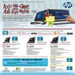 Pavilion MS218d Desktop PC TouchSmart 3001028d 600 1036d 1037d 1038d