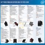 Processor Notebooks And Desktops Brands Booths