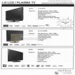 LCD Plasma TV LH35FR LF20FR PQ10R