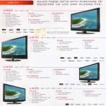 LCD TV LH50 LH70 LH35 LH20