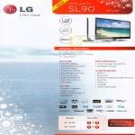 LED LCD TV SL90
