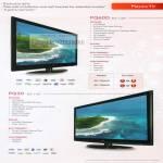Plasma TV PQ60D PQ30