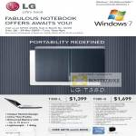 T380 L T380 G Ultra Thin Notebooks