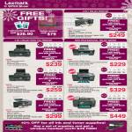 Inkjet Printers Multi Function Professional Fax