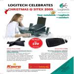Kaira Alto Connect Notebook Wireless Desktop MK250