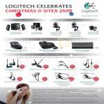 Speakers Webcam Laser Mouse Keyboard Ultimate Ears