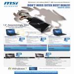 Notebook Wind 12 U200 4100 2700 U210 Top AE1900 AE2220