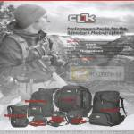Manda Photo Services CLK Performance Packs Backpacks Pouches